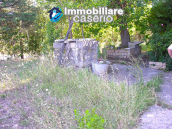 Big Country house with land for sale in Atessa, Abruzzo 20