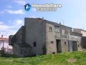 Habitable house with land, garden and terrace for sale in Tornareccio, Abruzzo 1