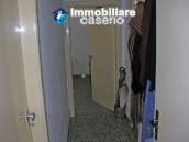 Habitable house with land, garden and terrace for sale in Tornareccio, Abruzzo 10