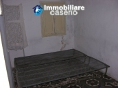 Habitable house with land, garden and terrace for sale in Tornareccio, Abruzzo 13