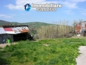 Habitable house with land, garden and terrace for sale in Tornareccio, Abruzzo 19