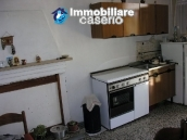Habitable house with land, garden and terrace for sale in Tornareccio, Abruzzo 5