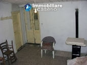 Habitable house with land, garden and terrace for sale in Tornareccio, Abruzzo 7
