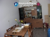 Habitable house with land, garden and terrace for sale in Tornareccio, Abruzzo 8