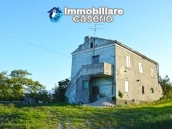 Two storey country house for sale in Atessa, Chieti, Abruzzo 1