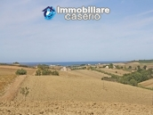 Land with building permission at the Marina di Montenero 1