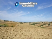 Land with building permission at the Marina di Montenero 2