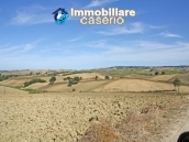 Land with building permission at the Marina di Montenero 4