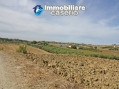 Land with building permission at the Marina di Montenero 5