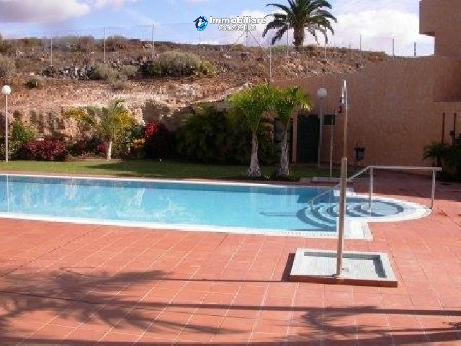 Apartments in Tenerife. Possibility of loans Spain ...