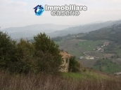 Ruins with 3 hectares of land in Trivento, Molise 10