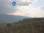 Ruins with 3 hectares of land in Trivento, Molise 12