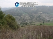 Ruins with 3 hectares of land in Trivento, Molise 13