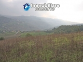 Ruins with 3 hectares of land in Trivento, Molise 14