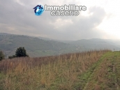 Ruins with 3 hectares of land in Trivento, Molise 15