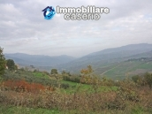 Ruins with 3 hectares of land in Trivento, Molise 16