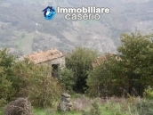 Ruins with 3 hectares of land in Trivento, Molise 2