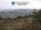 Ruins with 3 hectares of land in Trivento, Molise 20