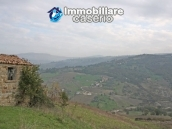 Ruins with 3 hectares of land in Trivento, Molise 3