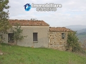 Ruins with 3 hectares of land in Trivento, Molise 4