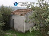 Ruins with 3 hectares of land in Trivento, Molise 5