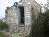 Ruins with 3 hectares of land in Trivento, Molise 6