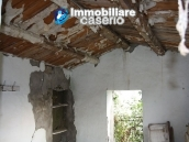 Ruins with 3 hectares of land in Trivento, Molise 9