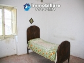 Stone country house with land for sale in Molise, Italy 13