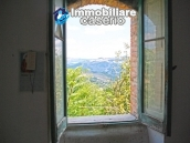 Stone country house with land for sale in Molise, Italy 14