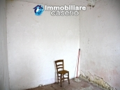 Stone country house with land for sale in Molise, Italy 15