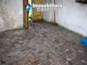 Stone country house with land for sale in Molise, Italy 16