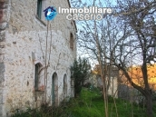 Stone country house with land for sale in Molise, Italy 19