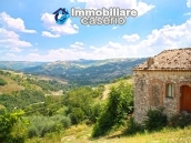 Stone country house with land for sale in Molise, Italy 2
