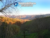Stone country house with land for sale in Molise, Italy 22
