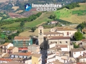 Stone country house with land for sale in Molise, Italy 23