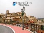 Stone country house with land for sale in Molise, Italy 24