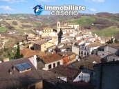 Stone country house with land for sale in Molise, Italy 25