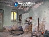 Stone country house with land for sale in Molise, Italy 4