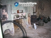 Stone country house with land for sale in Molise, Italy 5
