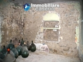 Stone country house with land for sale in Molise, Italy 6