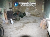 Stone country house with land for sale in Molise, Italy 7