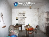 Stone country house with land for sale in Molise, Italy 9