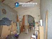 Cottage rustic stone house with land for sale in Gissi, Abruzzo, Italy 10