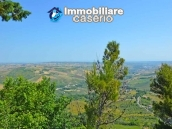 Cottage rustic stone house with land for sale in Gissi, Abruzzo, Italy 19