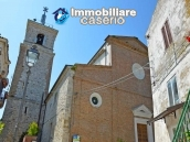 Cottage rustic stone house with land for sale in Gissi, Abruzzo, Italy 20