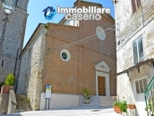Cottage rustic stone house with land for sale in Gissi, Abruzzo, Italy 21