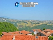 Cottage rustic stone house with land for sale in Gissi, Abruzzo, Italy 22