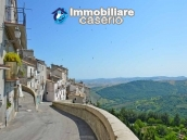 Cottage rustic stone house with land for sale in Gissi, Abruzzo, Italy 23