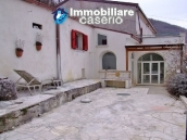 Elegant country home at 170km from Rome 1