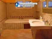 Elegant country home at 170km from Rome 14